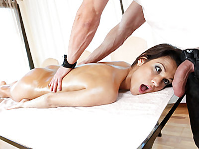 Marvelous Latin Caress And Fuck